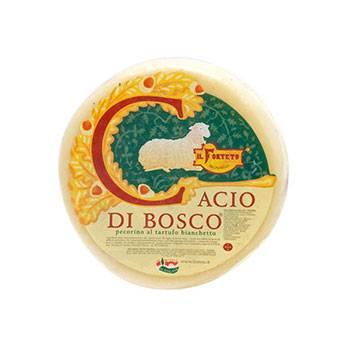 Cacio Di Bosco