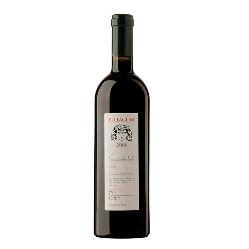 pitacum do bierzo vino tinto el cuentavinos