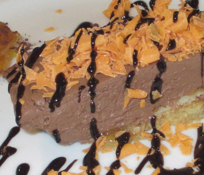 postre tarta de la Miri el cuentavinos