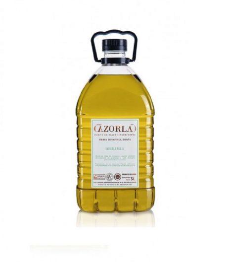 Aceite de Oliva Virgen Extra Cazorla 3l