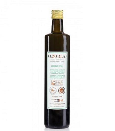Aceite de Oliva Virgen Extra Cazorla 750ml