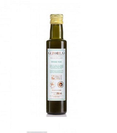 Aceite de Oliva Virgen Extra Cazorla Picual 250ml