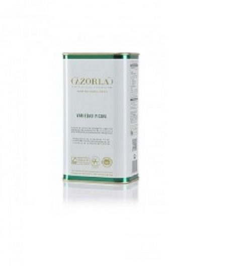 Aceite de Oliva Virgen Extra Cazorla lata 1l