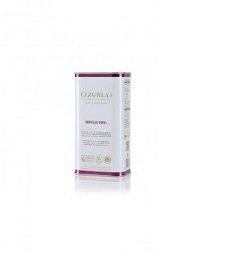 Aceite de Oliva Virgen Extra lata 1l _Royal