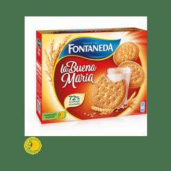 galleta La Buena María Fontaneda