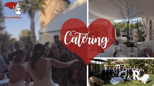 catering boda el cuentavinos