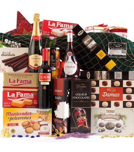 El Cuenta Vinos Murcia Lote de Navidad 47018