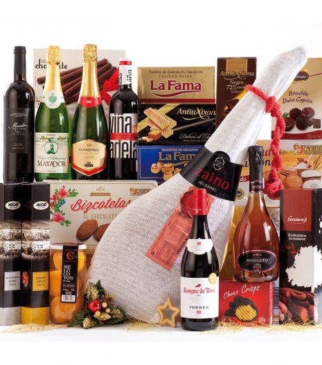 El Cuenta Vinos Murcia Lote de Navidad 47019