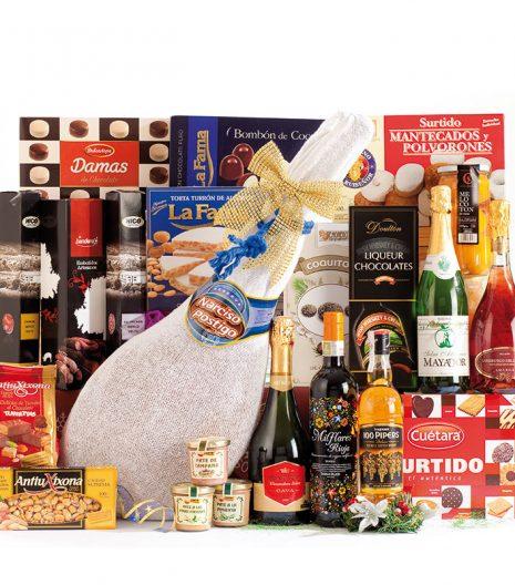 El Cuenta Vinos Murcia Lote de Navidad 47020