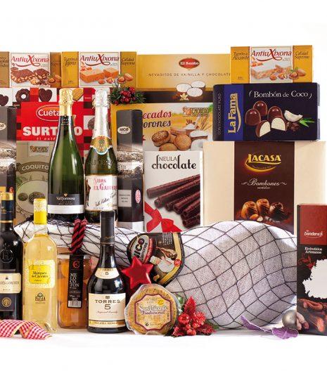 El Cuenta Vinos Murcia Lote de Navidad 47022
