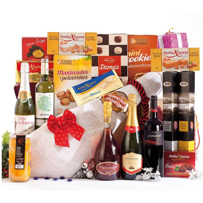 El Cuenta Vinos Murcia Lote de Navidad 47023
