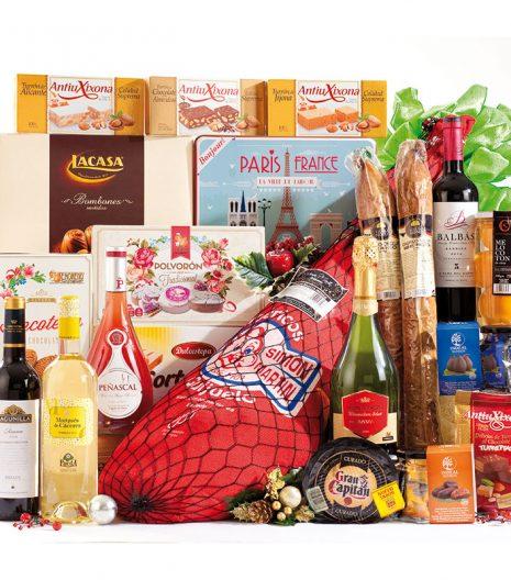 El Cuenta Vinos Murcia Lote de Navidad 47026