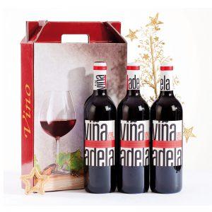El Cuenta Vinos Murcia Vinos y Estuches surtidos 47042