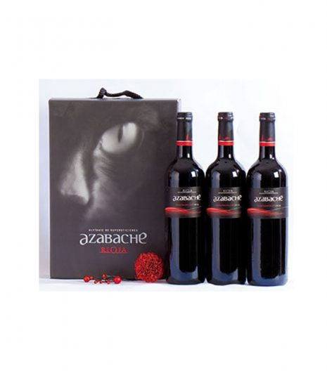 El Cuenta Vinos Murcia Vinos y estuches surtidos 47043