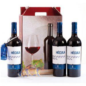 El Cuenta Vinos Murcia Vinos y estuches surtidos 47044