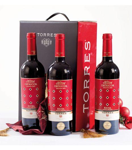 El Cuenta Vinos Murcia Vinos y estuches surtidos 47046