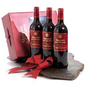 El Cuenta Vinos Murcia Vinos y estuches surtidos 47047