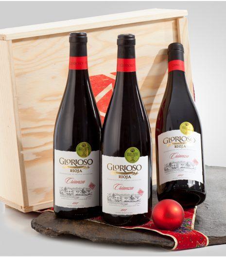 El Cuenta Vinos Murcia Vinos y estuches surtidos 47048