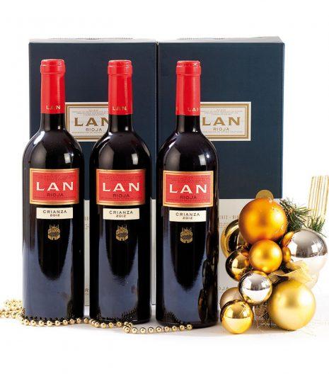 El Cuenta Vinos Murcia Vinos y estuches surtidos 47049