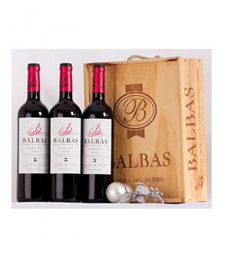 El Cuenta Vinos Murcia Vinos y estuches surtidos 47050