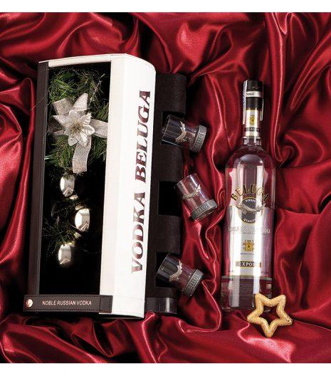 El Cuenta Vinos Murcia Cesta de Navidad- 47104