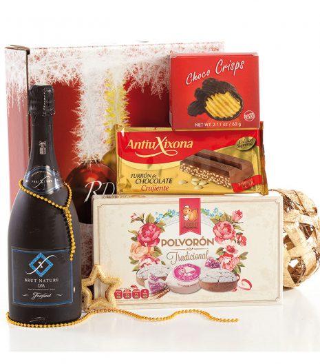 El Cuenta Vinos Murcia Lotes Navidad 47070