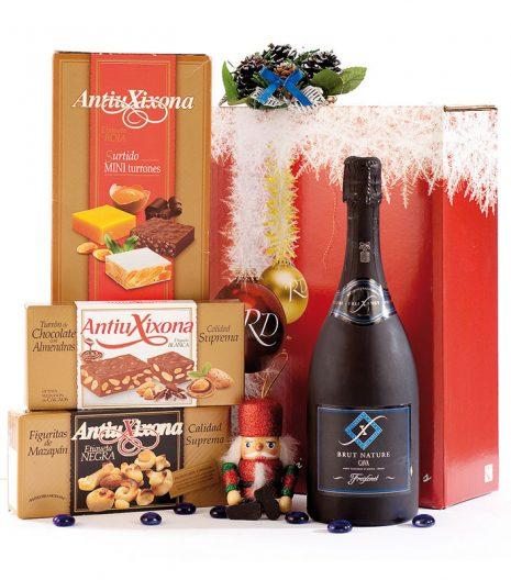 El Cuenta Vinos Murcia Vinos Lotes de Navidad 47071
