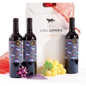 El Cuenta Vinos Murcia Vinos y estuches surtidos 47053