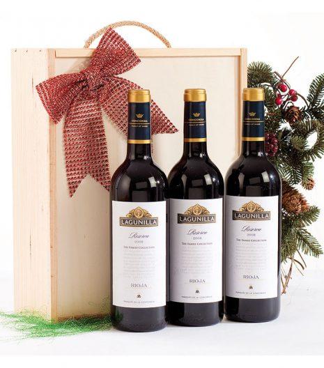 El Cuenta Vinos Murcia Vinos y estuches surtidos 47054