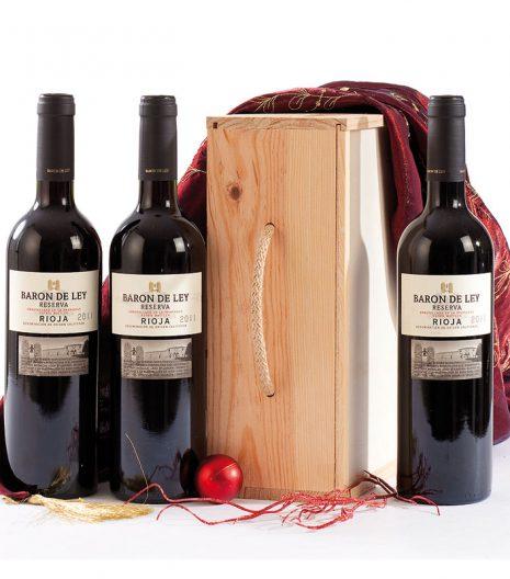 El Cuenta Vinos Murcia Vinos y estuches surtidos 47055