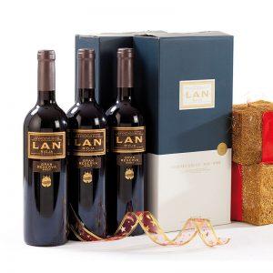 El Cuenta Vinos Murcia Vinos y estuches surtidos 47056