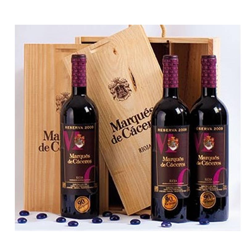 El Cuenta Vinos Murcia Vinos y estuches surtidos 47057