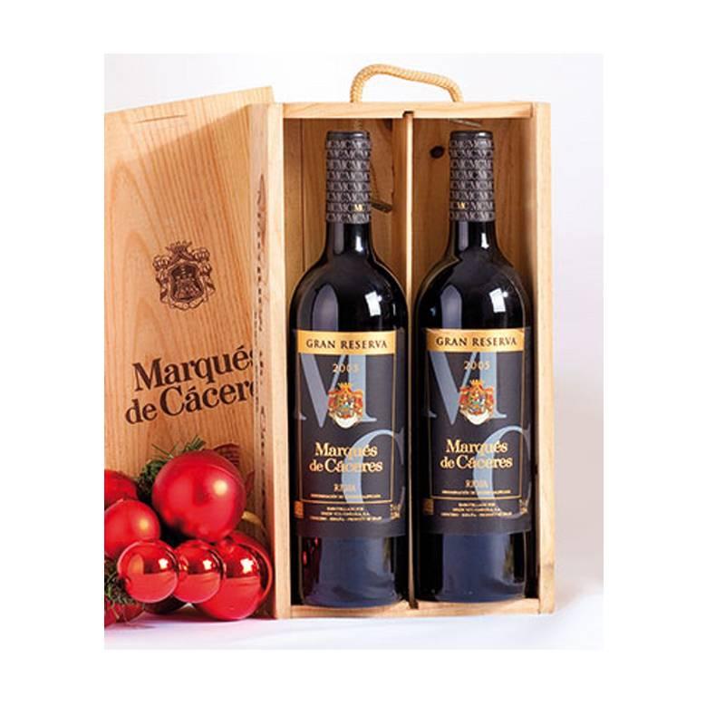 El Cuenta Vinos Murcia Vinos y estuches surtidos 47058