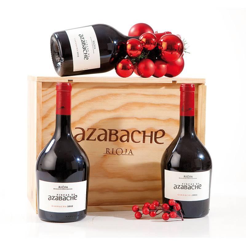 El Cuenta Vinos Murcia Vinos y estuches surtidos 47060