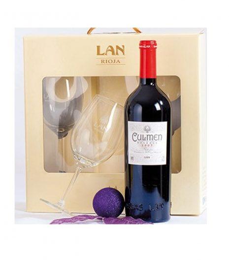 El Cuenta Vinos Murcia Vinos y estuches surtidos 47061
