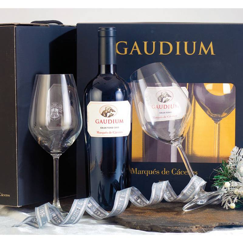 El Cuenta Vinos Murcia Vinos y estuches surtidos 47062