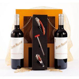El Cuenta Vinos Murcia Vinos y estuches surtidos 47063