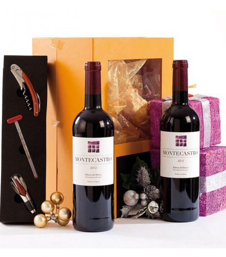 El Cuenta Vinos Murcia Vinos y estuches surtidos 47064