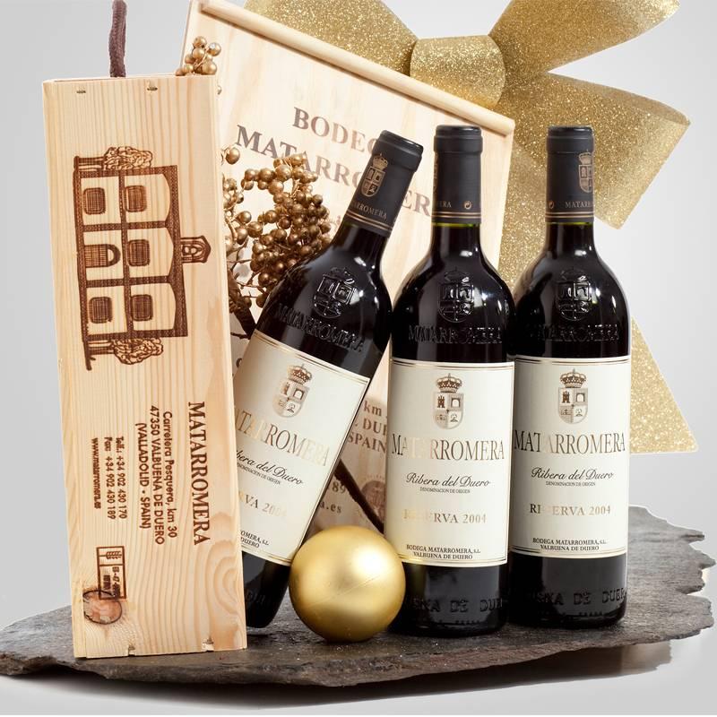 El Cuenta Vinos Murcia Vinos y estuches surtidos 47065