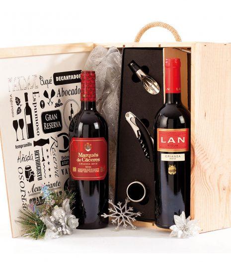 El Cuenta Vinos Murcia Vinos y estuches surtidos 47066