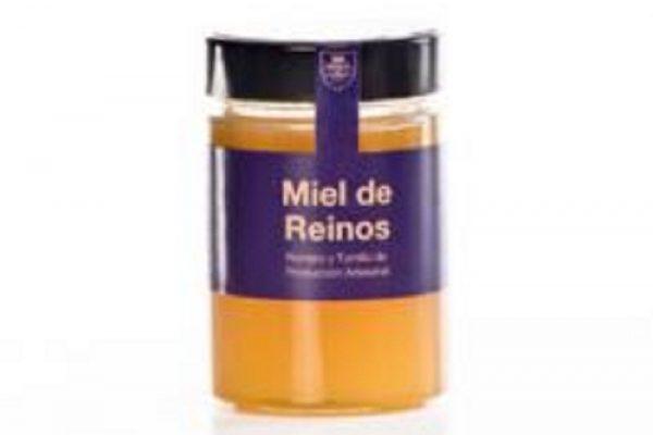 MIEL DE REINOS DE CARAVACA