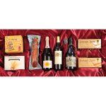 El Cuenta Vinos Murcia Cesta de Navidad- 47111