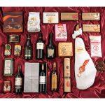 El Cuenta Vinos Murcia Cesta de Navidad- 47115